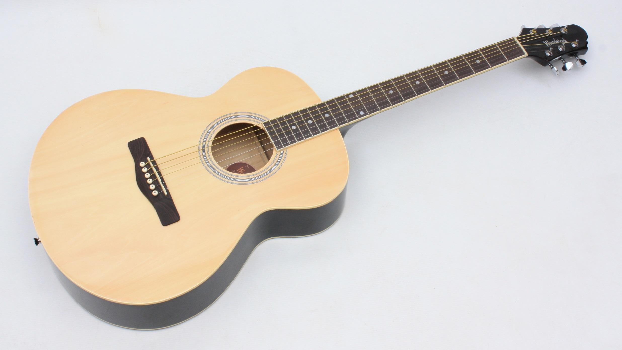 Guitarra Acústica – Características y Ofertas