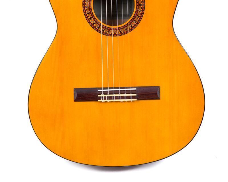 Descubre la guitarra