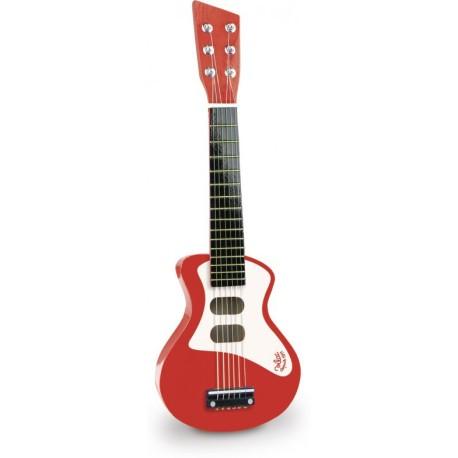 La guitarra y las versiones