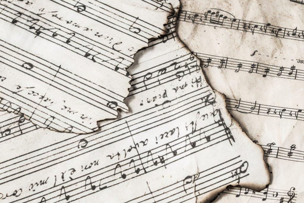 Las Notas Musicales Explicadas