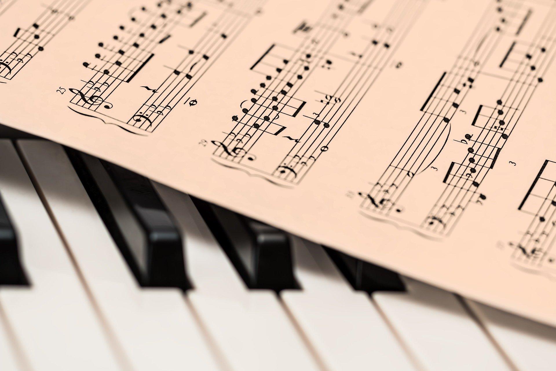 Notas Musicales – Tipos y Características