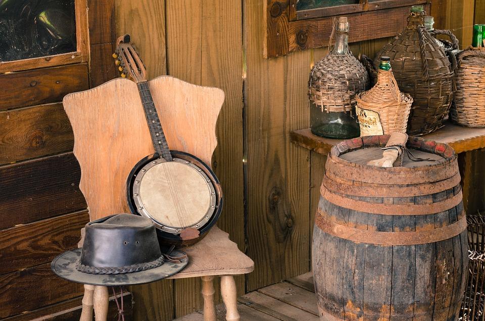 Todo sobre el banjo