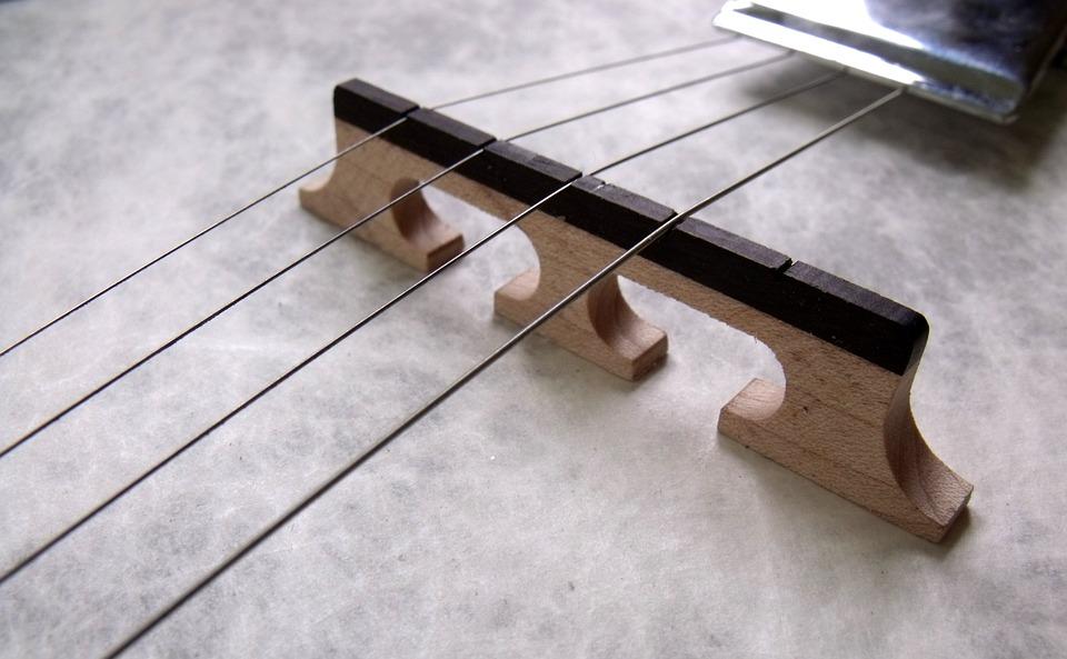 Cuerdas de banjo