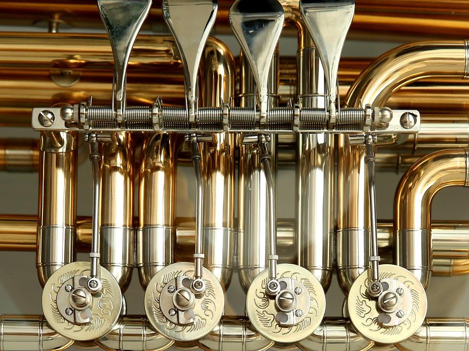 Características de la tuba