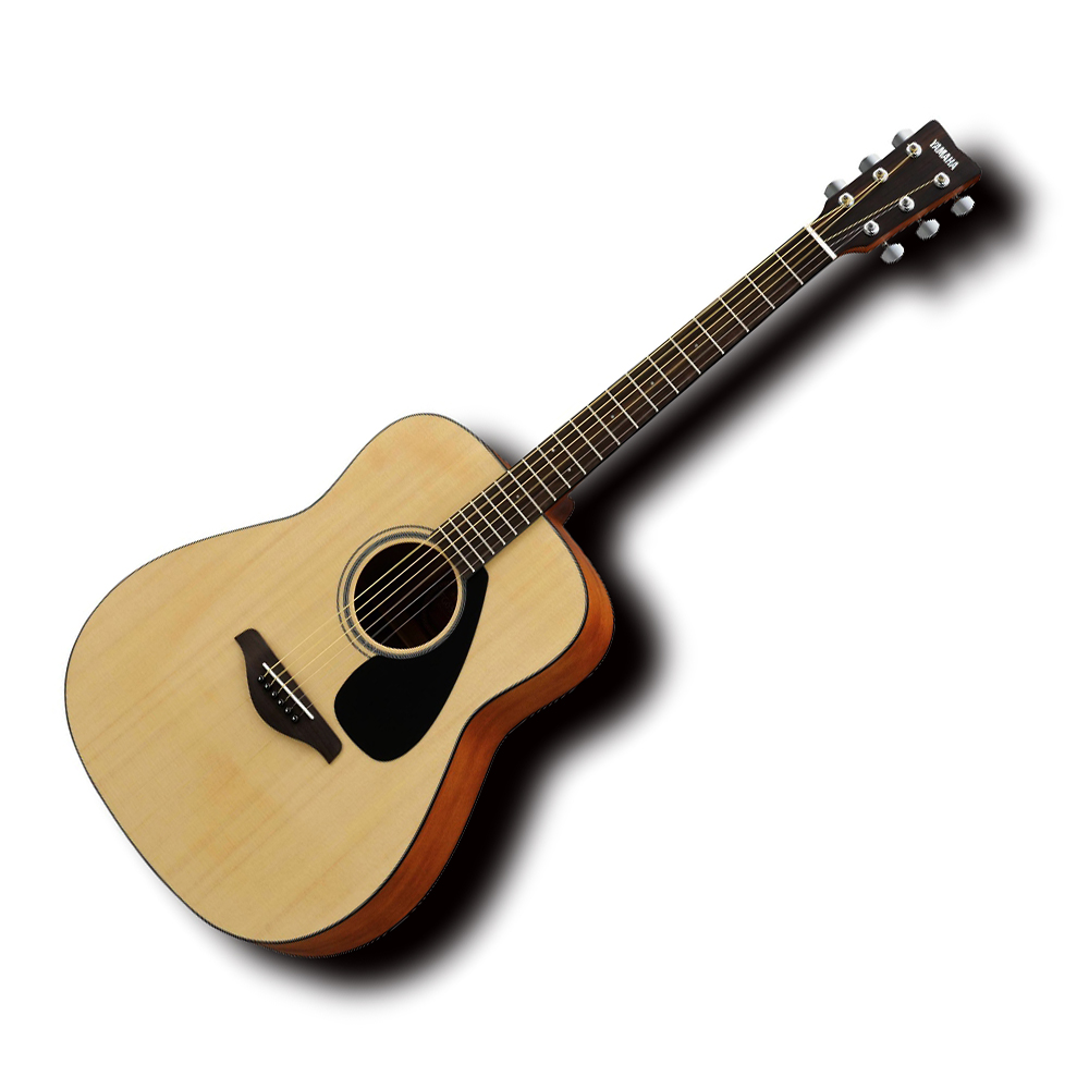 caracteristicas de la guitarra acustica