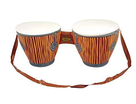 Descubre más sobre el bongo