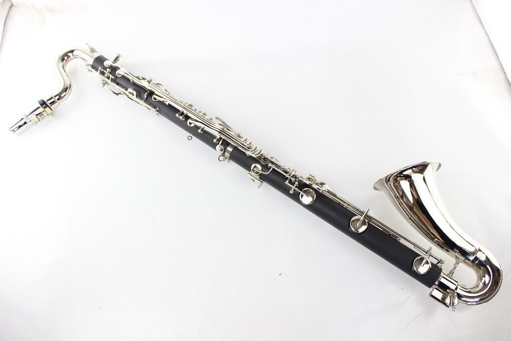 Clarinete instrumento musical