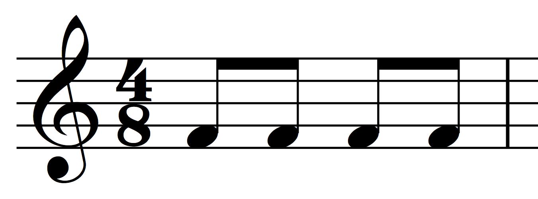 Compás Musical – Definición y Características