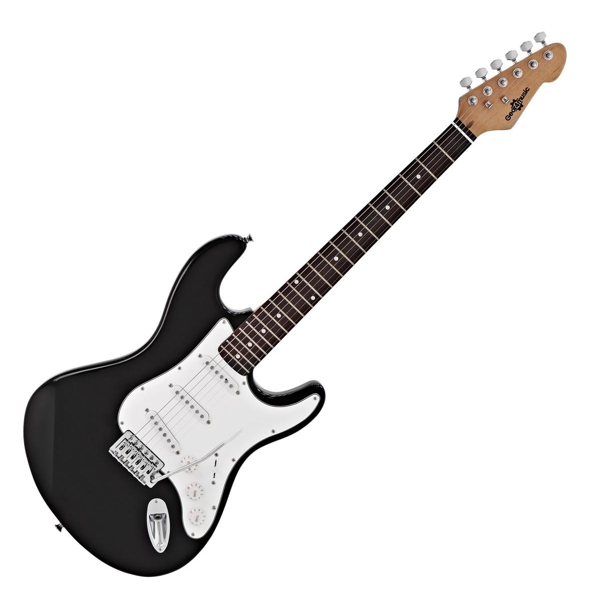Guitarra Eléctrica – Características y Ofertas