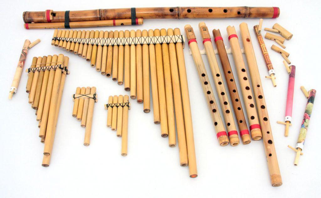 Todo sobre instrumentos de viento