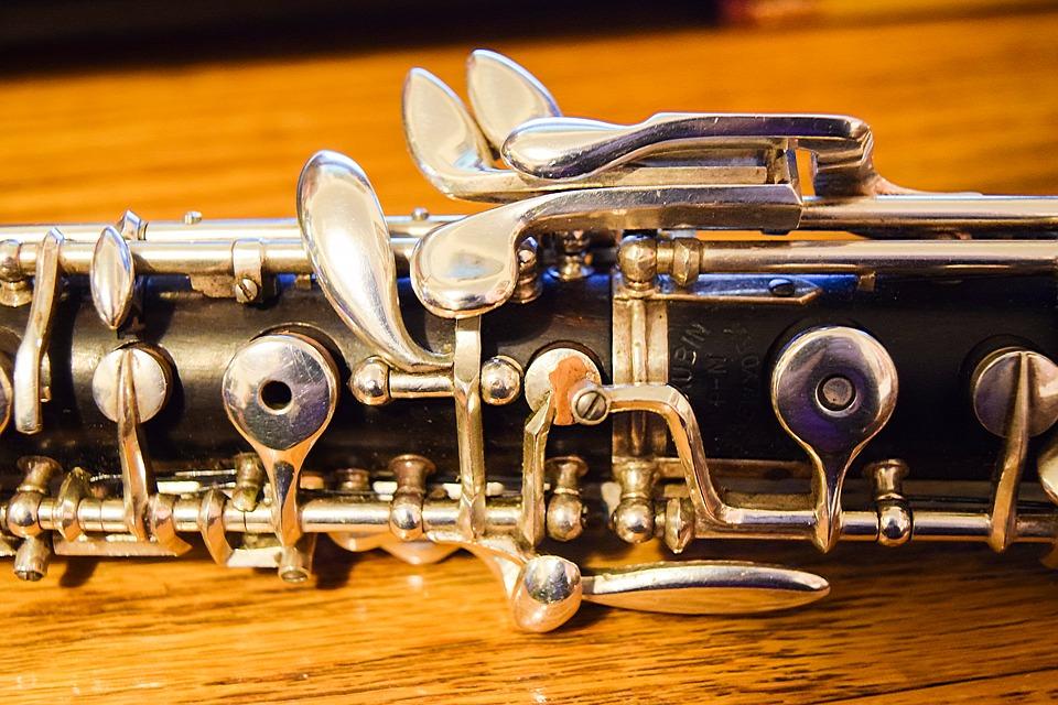 instrumento musical Oboe