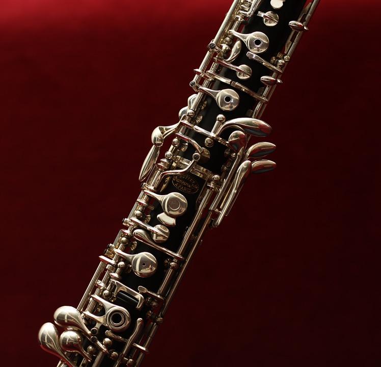 partes del oboe