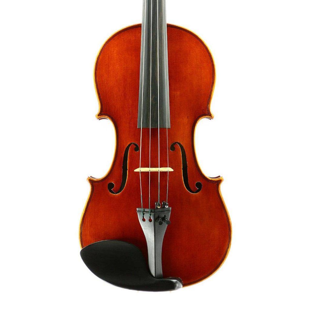 violin foto frontal