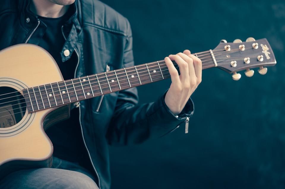 Partituras de Guitarra