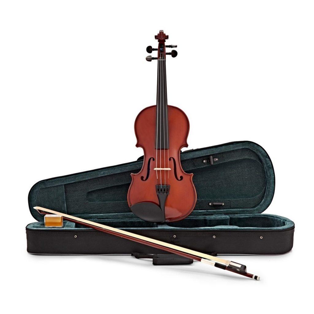 aprender a tocar la viola