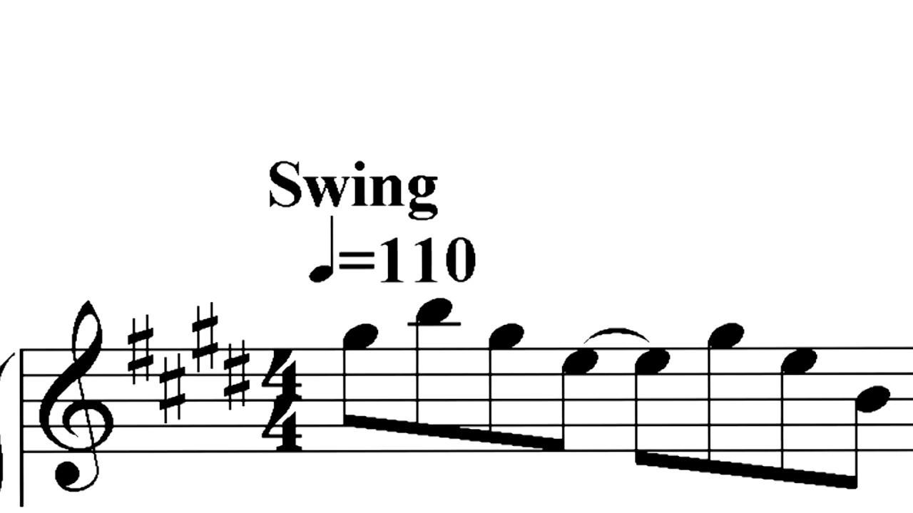 Ritmo Musical – Definición y Características