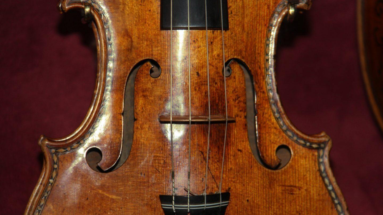 Violín Stradivarius – Características y Ofertas