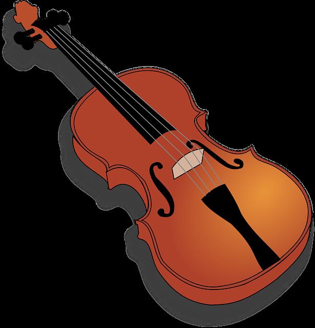 Violín – Características y Ofertas